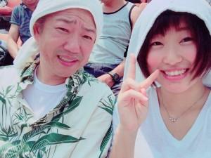 娘と高校野球
